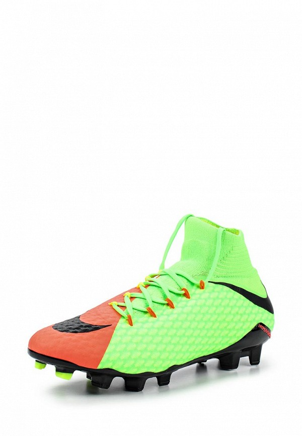 Бутсы Nike 852554-308