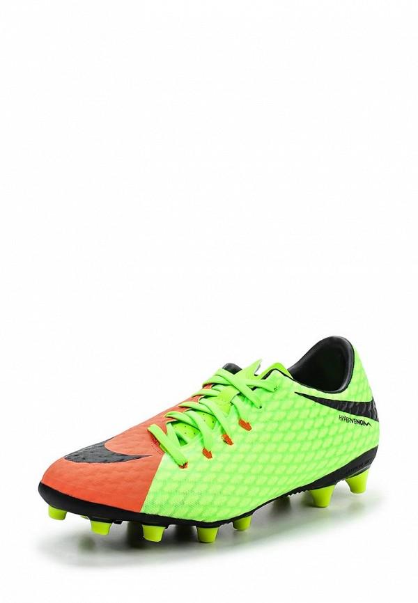 Бутсы Nike Nike NI464AMPKE85