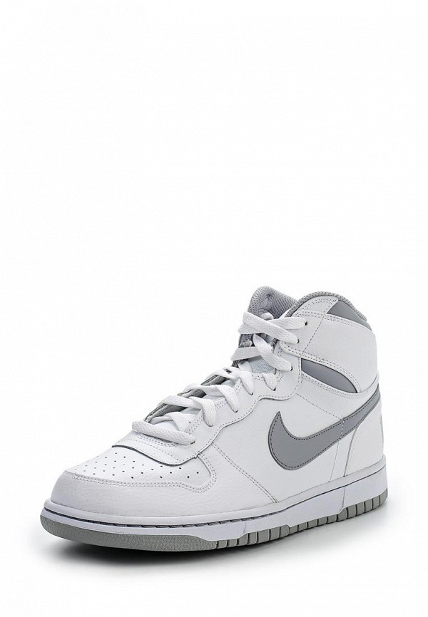 Кеды Nike Nike NI464AMPKF38