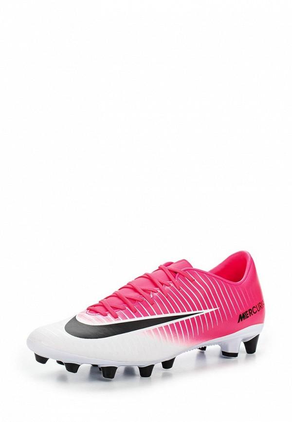 Бутсы Nike Nike NI464AMRYO97 детские бутсы nike бутсы nike jr phantom 3 elite df fg ah7292 081