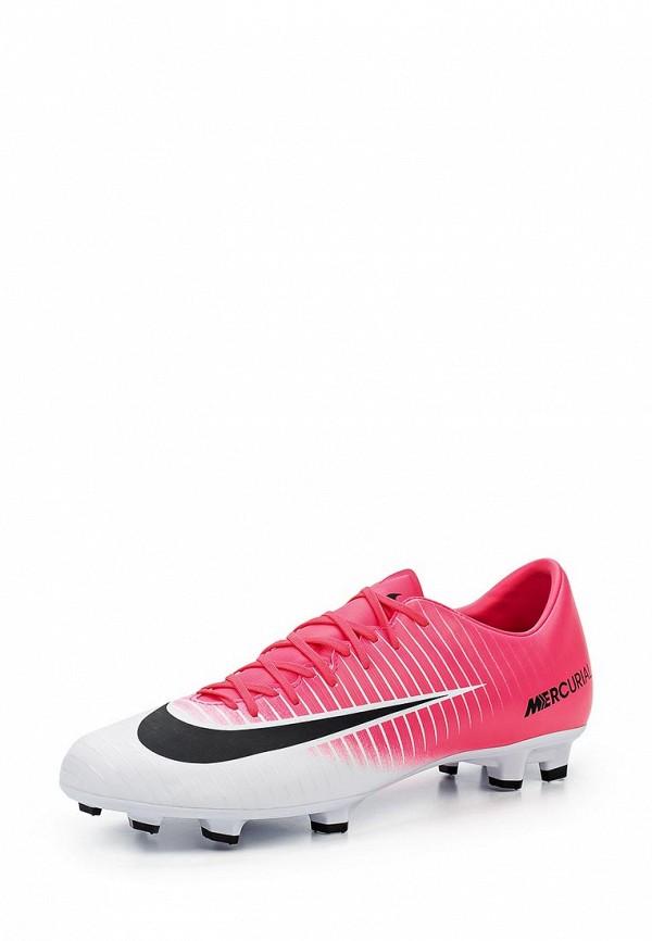 Бутсы зальные Nike Nike NI464AMRYO98