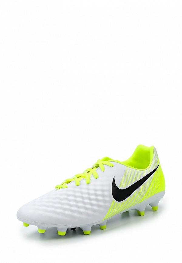 Бутсы Nike Nike NI464AMRYP08 бутсы nike nike ni464amjff16
