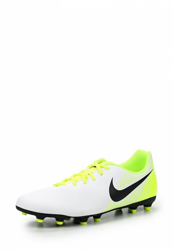Бутсы Nike Nike NI464AMRYP11