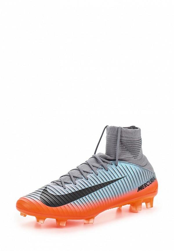 Бутсы Nike Nike NI464AMRYP14 детские бутсы nike бутсы nike jr phantom 3 elite df fg ah7292 081