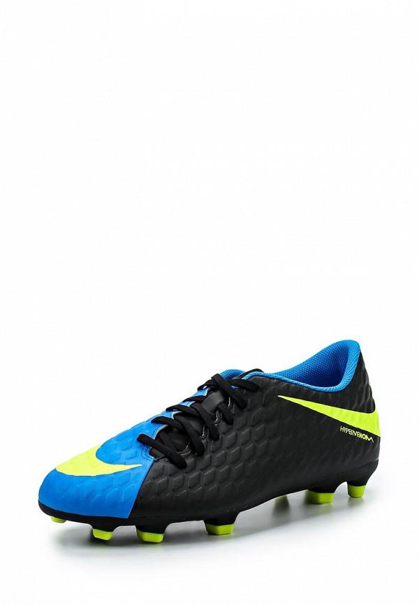 Бутсы Nike Nike NI464AMRYP25