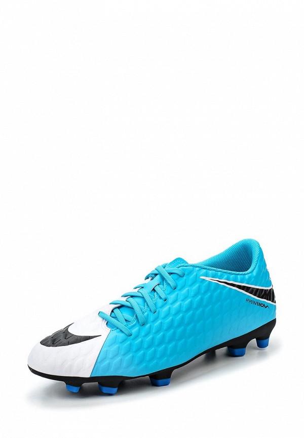 Бутсы Nike Nike NI464AMRYQ26