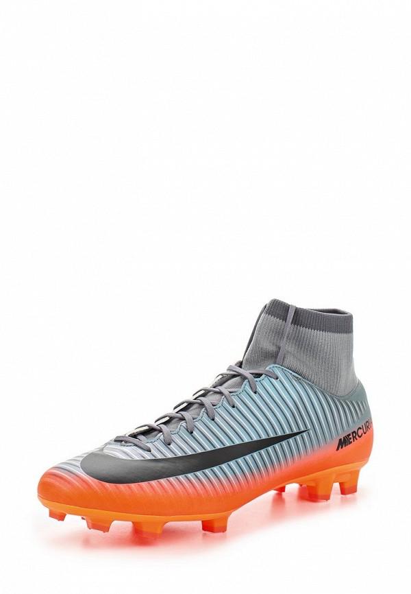 Бутсы Nike Nike NI464AMRYQ36 бутсы nike nike ni464amjff16