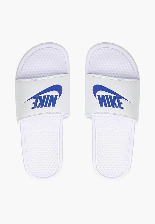 Сланцы Nike Nike NI464AMRYQ41 сланцы nike nike ni464awryu59