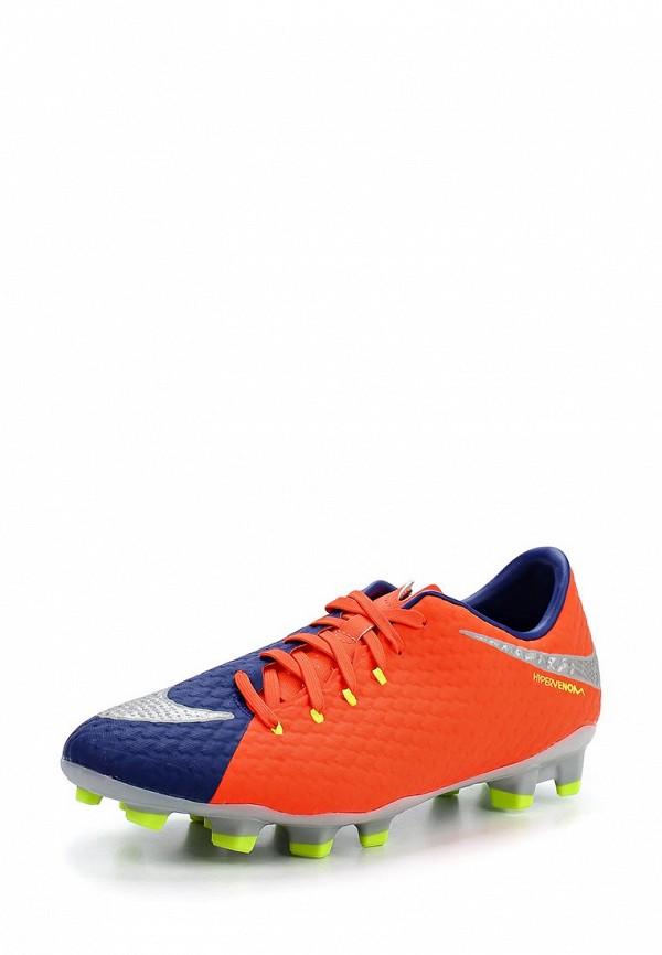 Бутсы Nike Nike NI464AMRYS00 бутсы nike nike ni464amjff16