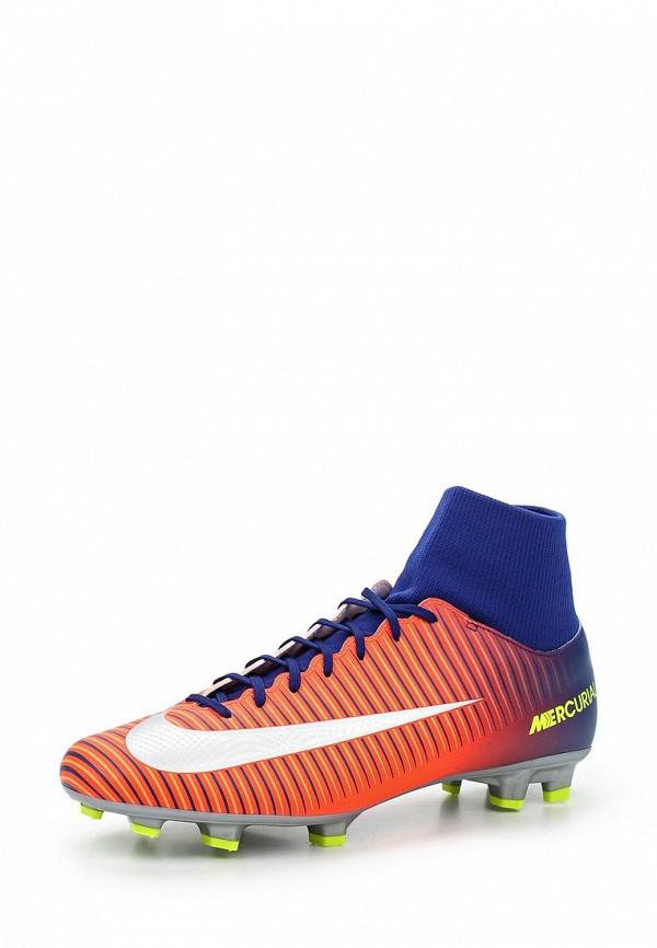 Бутсы Nike Nike NI464AMRYS01 бутсы зальные nike nike ni464amhbs90