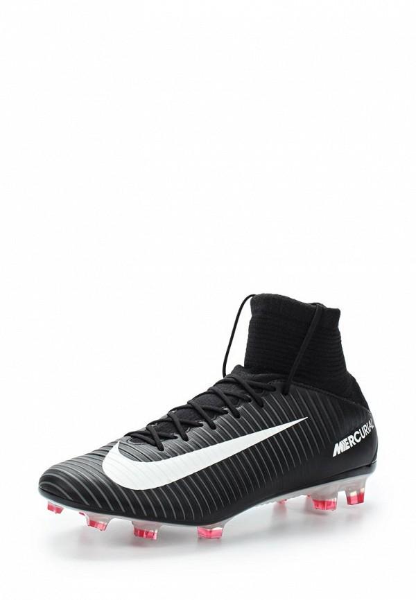 Бутсы Nike Nike NI464AMUFW48 бутсы nike nike ni464amjff16