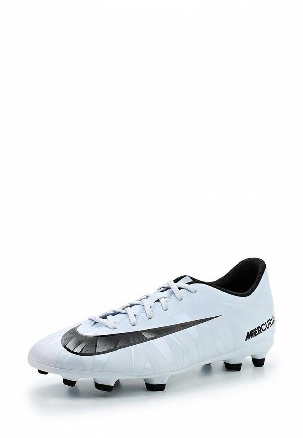 Бутсы Nike Nike NI464AMUFW88 бутсы nike цвет фиолетовый