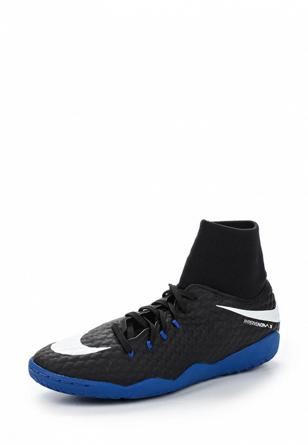 Бутсы зальные Nike Nike NI464AMUFY01 бутсы nike nike ni464amjff16