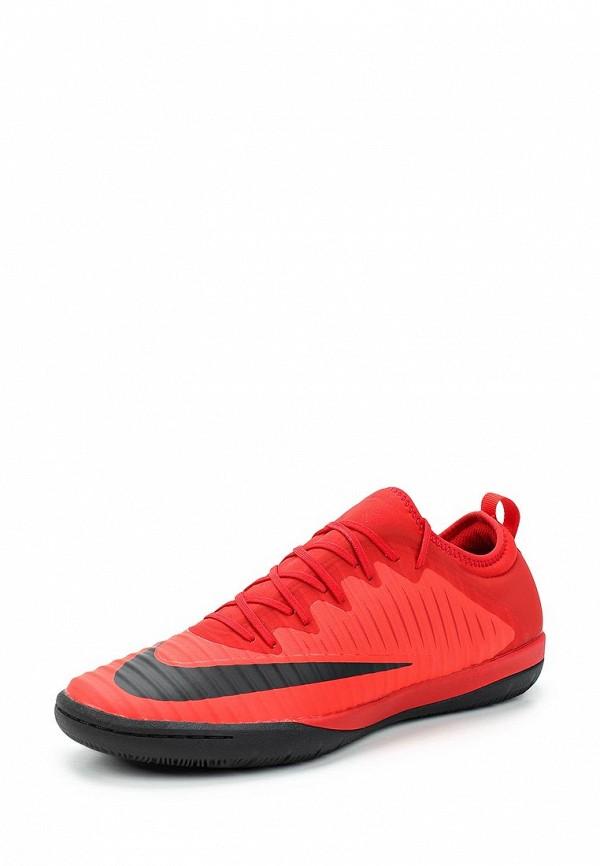 Бутсы зальные Nike Nike NI464AMUFZ42 бутсы nike nike ni464amjff16
