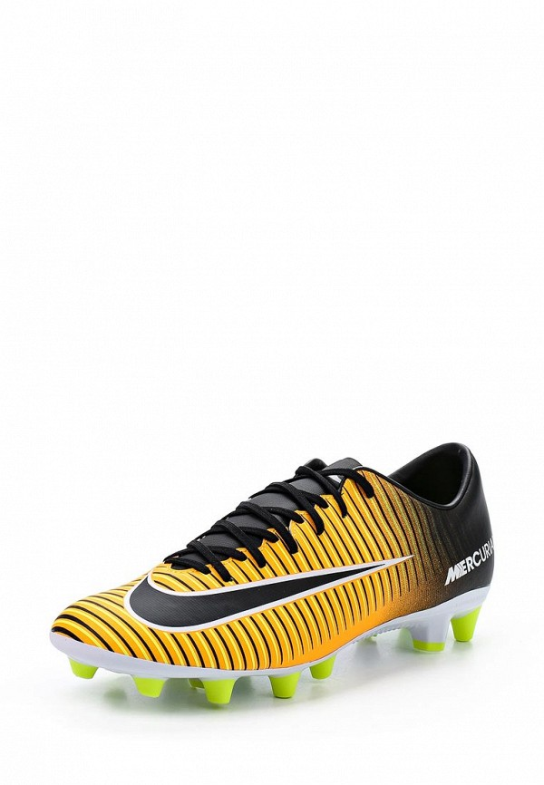 Бутсы Nike Nike NI464AMUGH18 детские бутсы nike бутсы nike jr phantom 3 elite df fg ah7292 081
