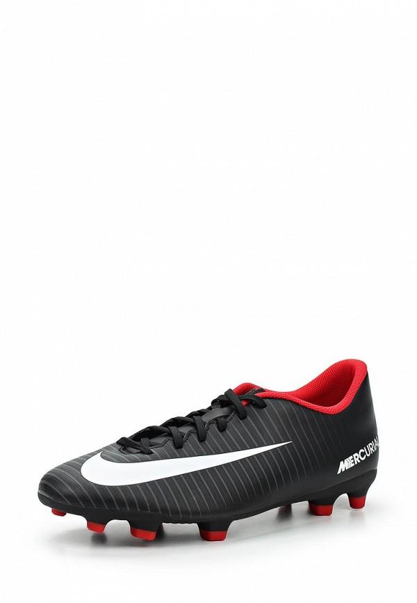 Бутсы Nike Nike NI464AMUGH24 бутсы nike цвет фиолетовый