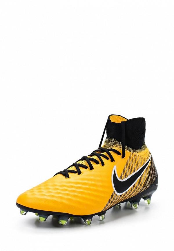 Бутсы Nike Nike NI464AMUGH42 бутсы зальные nike nike ni464amhbs90