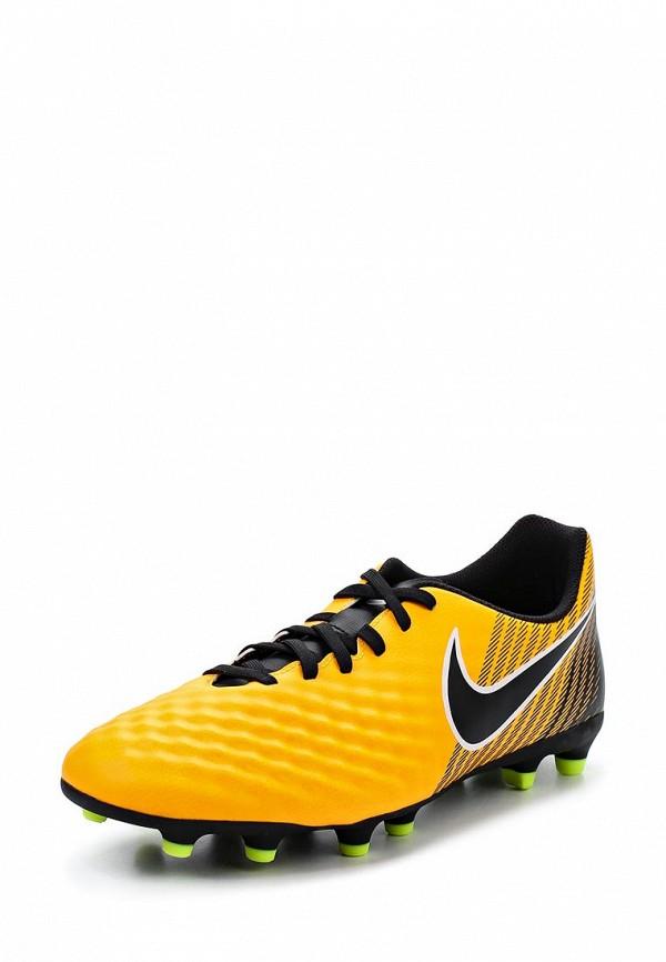 Бутсы Nike Nike NI464AMUGH57