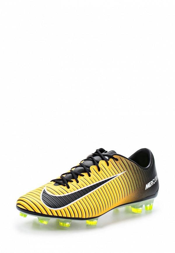 Бутсы Nike Nike NI464AMUGH75 детские бутсы nike бутсы nike jr phantom 3 elite df fg ah7292 081