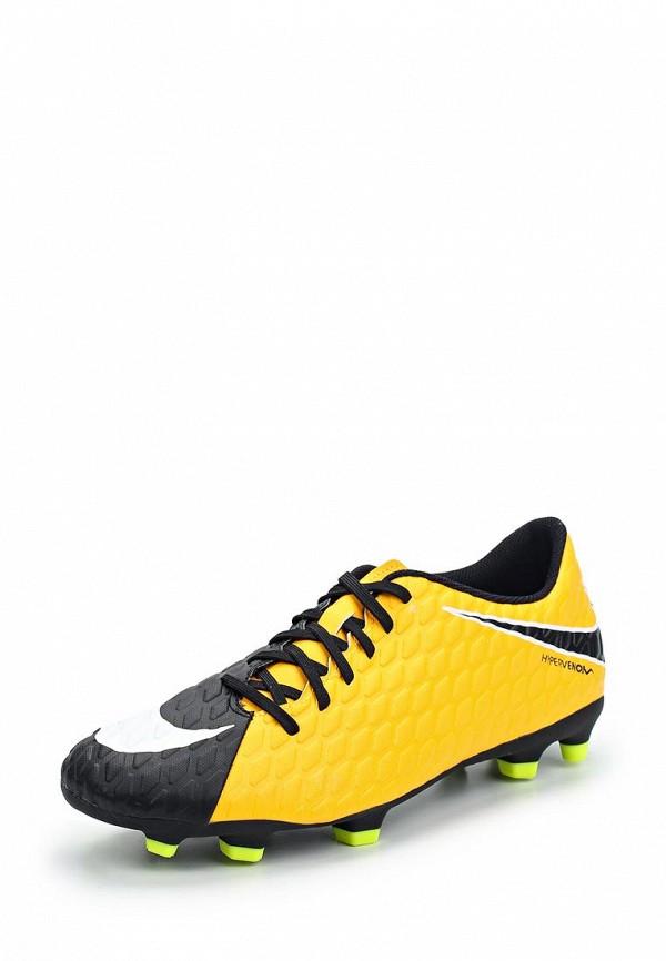 Бутсы Nike Nike NI464AMUGI08 бутсы nike цвет фиолетовый