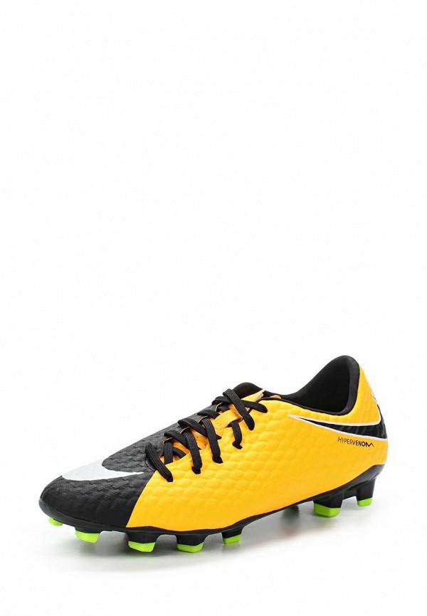 Бутсы Nike Nike NI464AMUGI11
