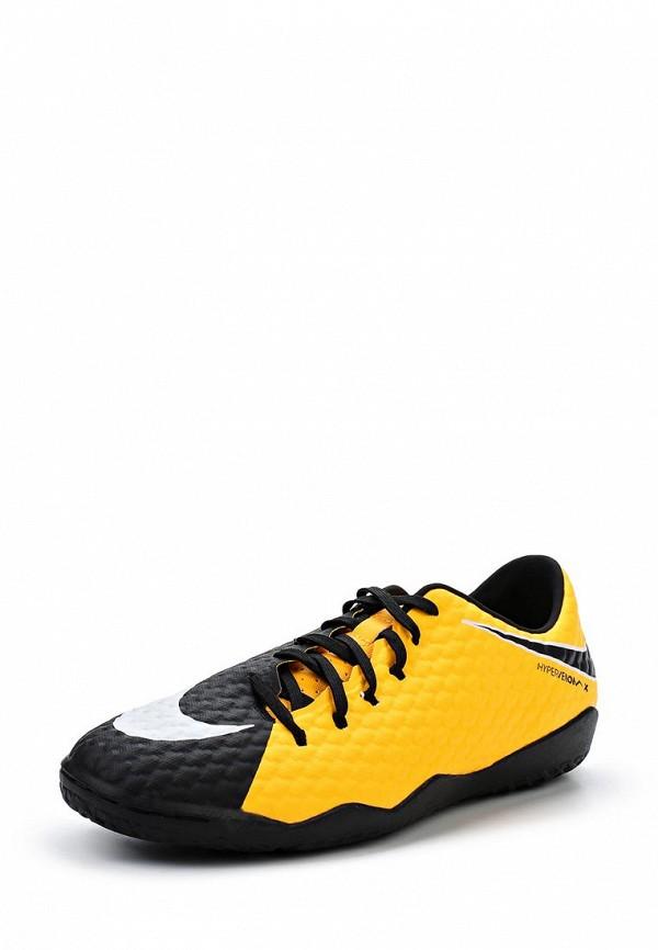 Бутсы зальные Nike Nike NI464AMUGI15 бутсы nike nike ni464amjff16