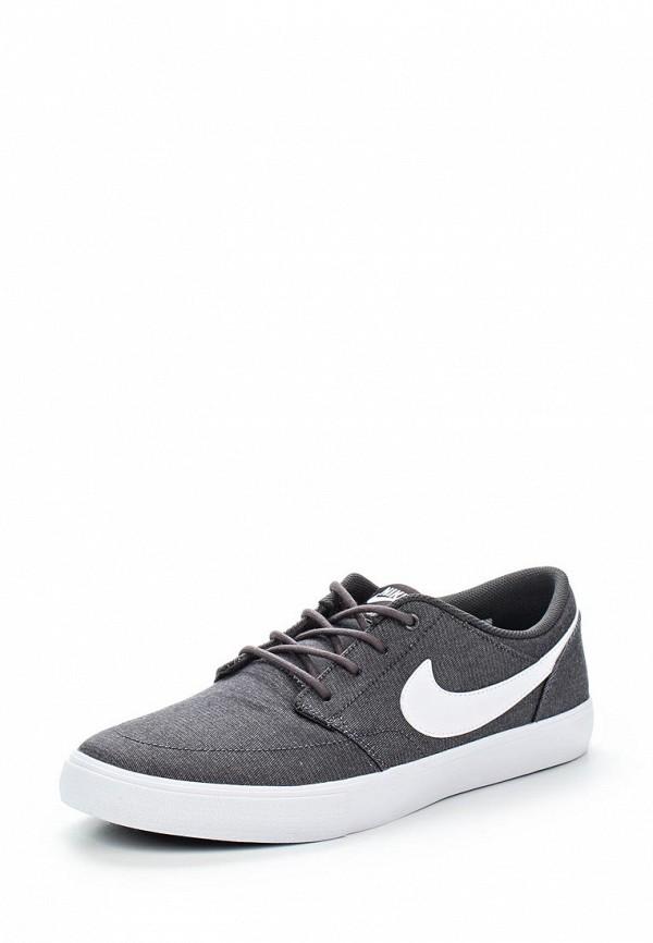 Кеды Nike Nike NI464AMUGJ37