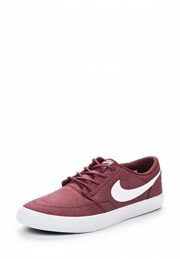 Кеды Nike Nike NI464AMUGJ38 кеды nike nike ni464amugh13