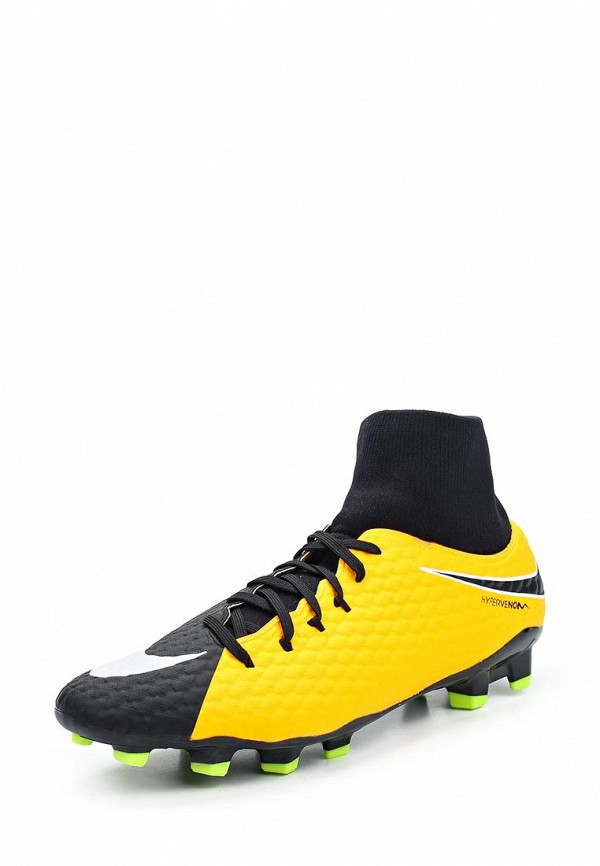 Бутсы Nike Nike NI464AMUGK27 бутсы зальные nike nike ni464amhbs90