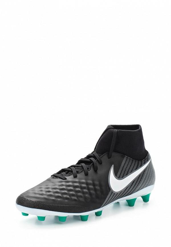 Бутсы Nike Nike NI464AMUGK30 бутсы зальные nike nike ni464amhbs90