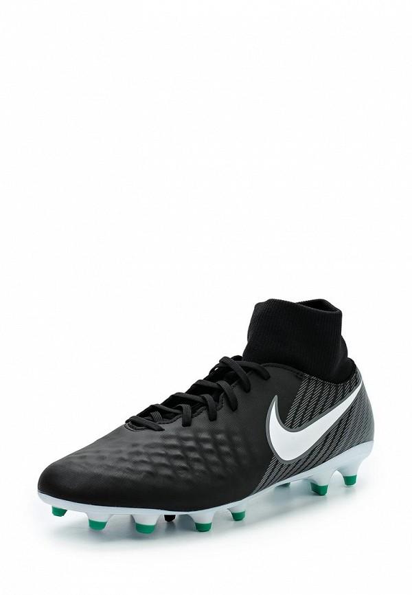 Бутсы Nike Nike NI464AMUGK31