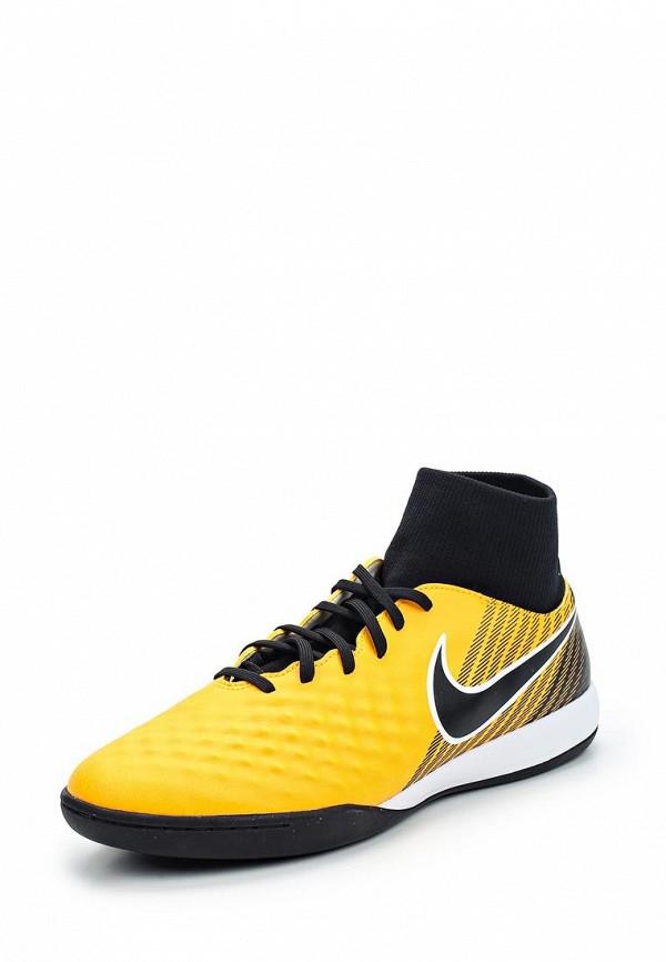 Бутсы зальные Nike Nike NI464AMUGK34 бутсы зальные nike nike ni464abufh58