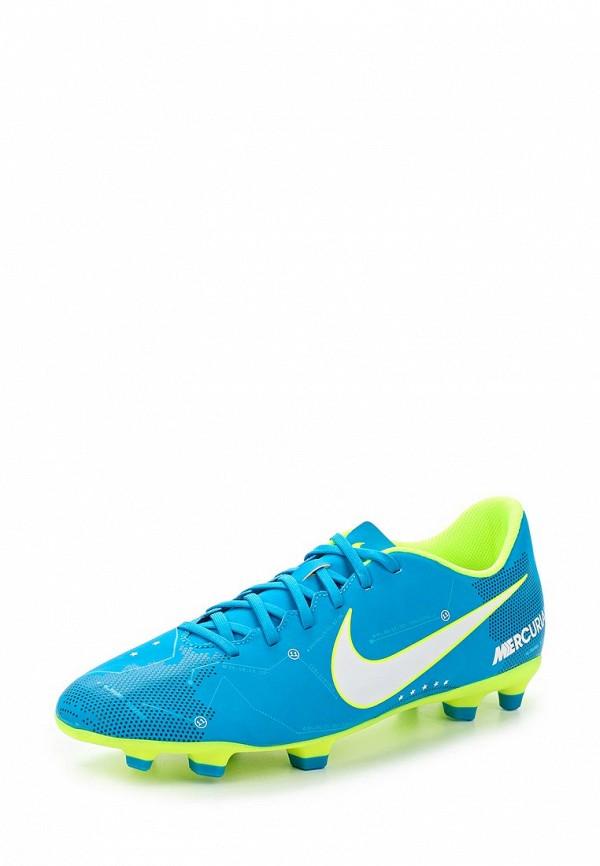 Бутсы Nike Nike NI464AMUGL34
