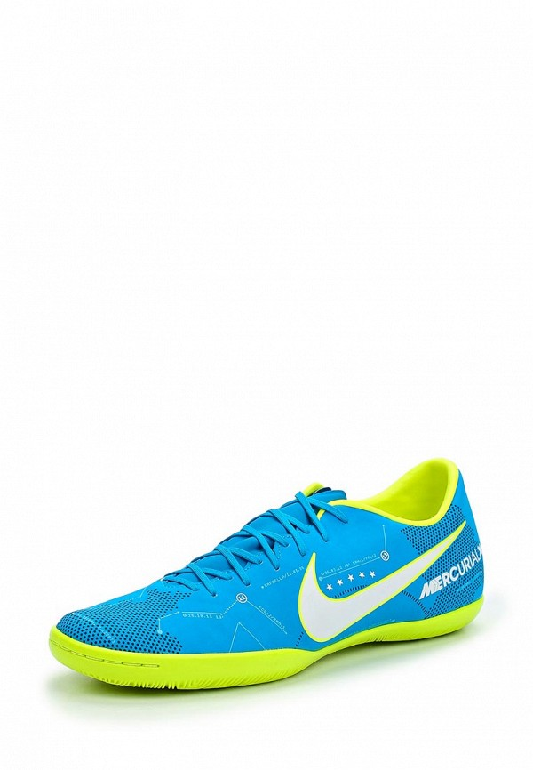 Бутсы зальные Nike Nike NI464AMUGL37 бутсы зальные nike nike ni464amufz57