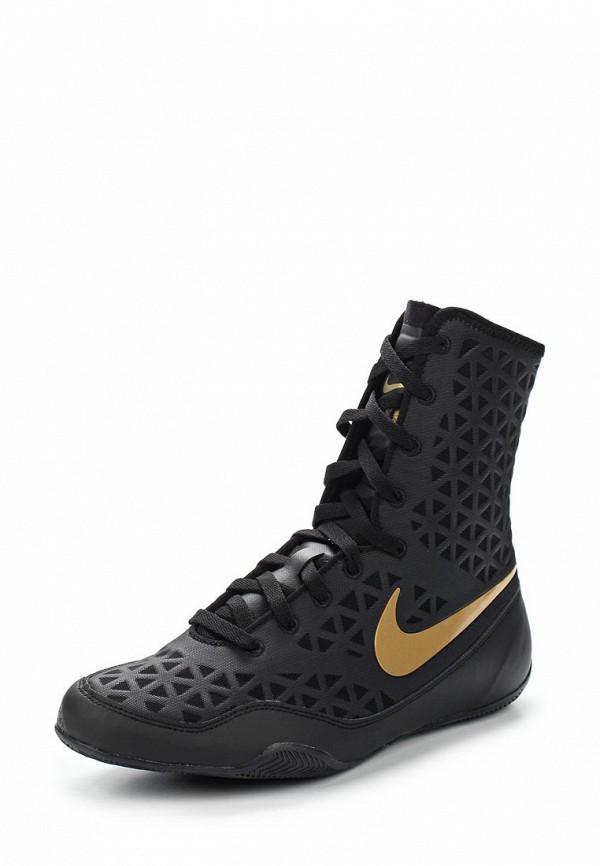 Боксерки Nike Nike NI464AMWBO56 боксерки мужские adidas box hog 2 цвет черный белый ba7928 размер 11 5 45