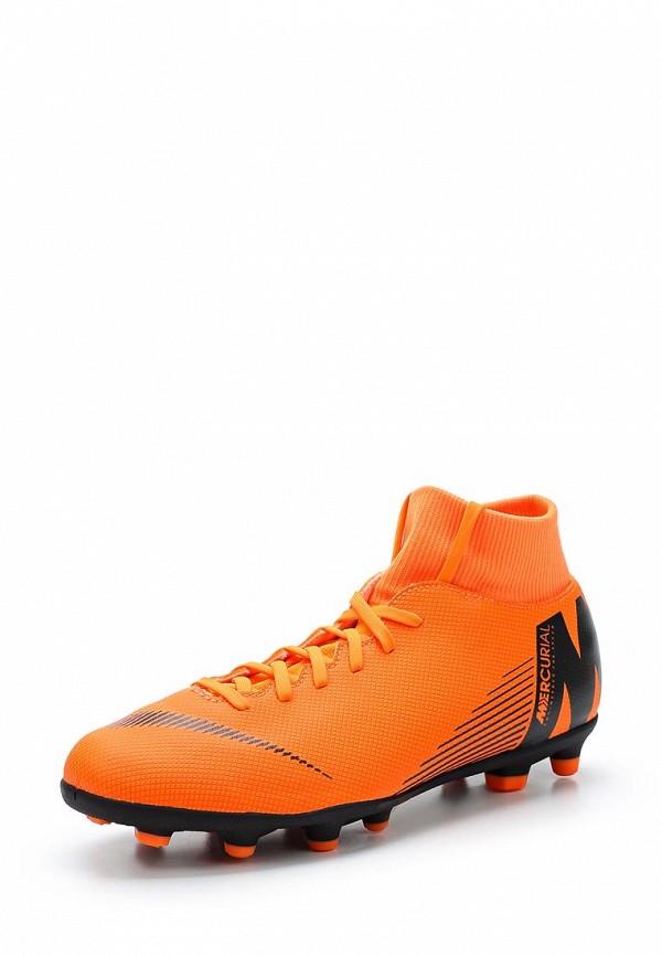 Бутсы Nike Nike NI464AUAAPJ3 детские бутсы nike бутсы nike jr phantom 3 elite df fg ah7292 081