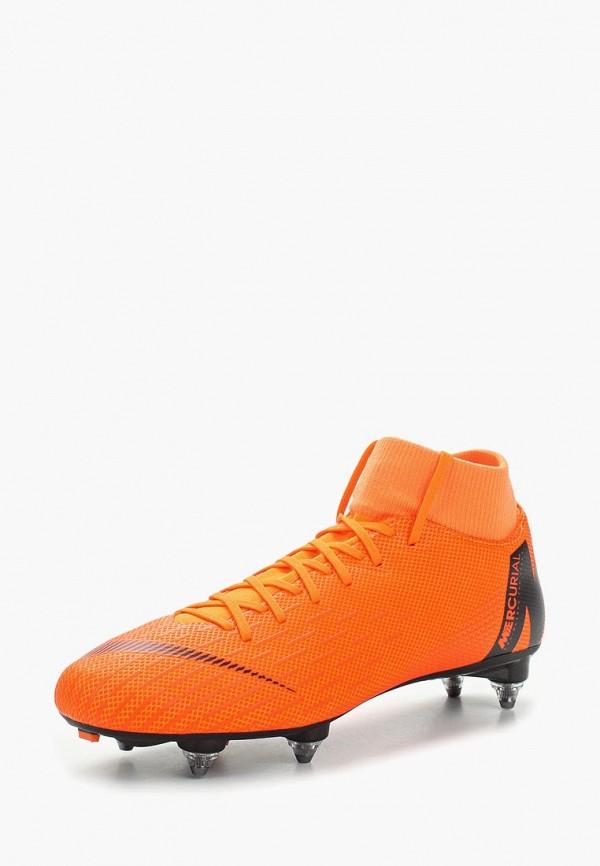 Бутсы Nike Nike NI464AUAAPJ4 детские бутсы nike бутсы nike jr phantom 3 elite df fg ah7292 081