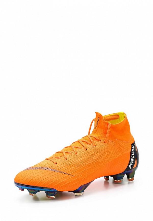 Бутсы Nike Nike NI464AUAAPJ5 детские бутсы nike бутсы nike jr phantom 3 elite df fg ah7292 081