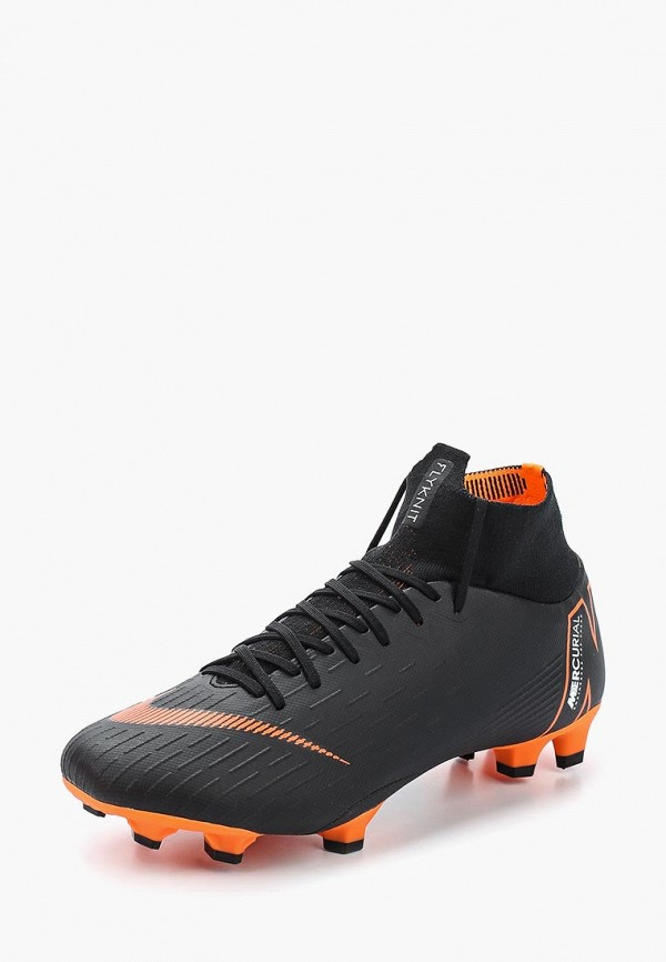 Бутсы Nike Nike NI464AUAAPJ6 детские бутсы nike бутсы nike jr phantom 3 elite df fg ah7292 081