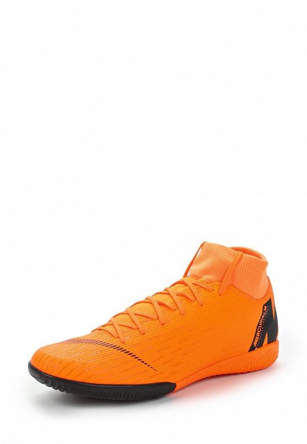 Бутсы зальные Nike Nike NI464AUAAPJ9 бутсы зальные nike nike ni464amufz37
