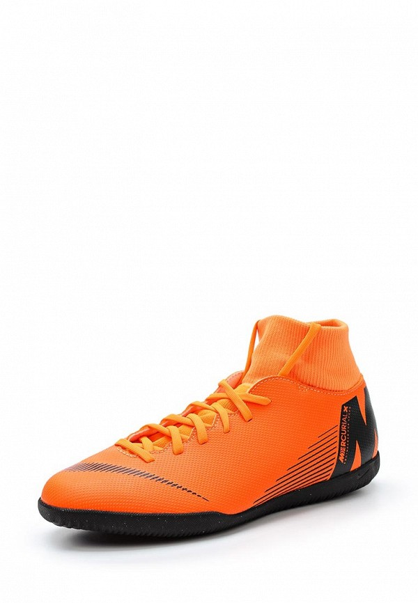 Бутсы зальные Nike Nike NI464AUAAQE2 бутсы зальные nike nike ni464akaany5