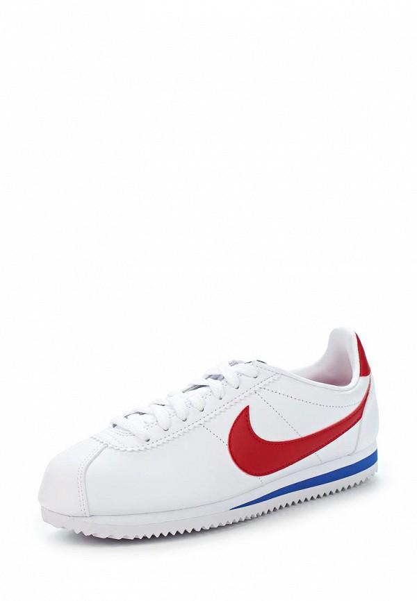 Кроссовки Nike Nike NI464AWAAQH2 кроссовки nike кроссовки nike md runner 2 749794 410