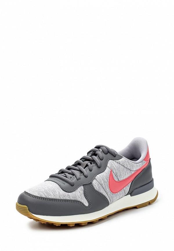 Кроссовки Nike Nike NI464AWAAQH5 кроссовки nike кроссовки nike md runner 2 749794 410
