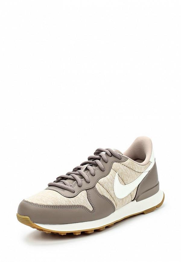 Кроссовки Nike Nike NI464AWAAQH8 кроссовки nike кроссовки nike md runner 2 749794 410