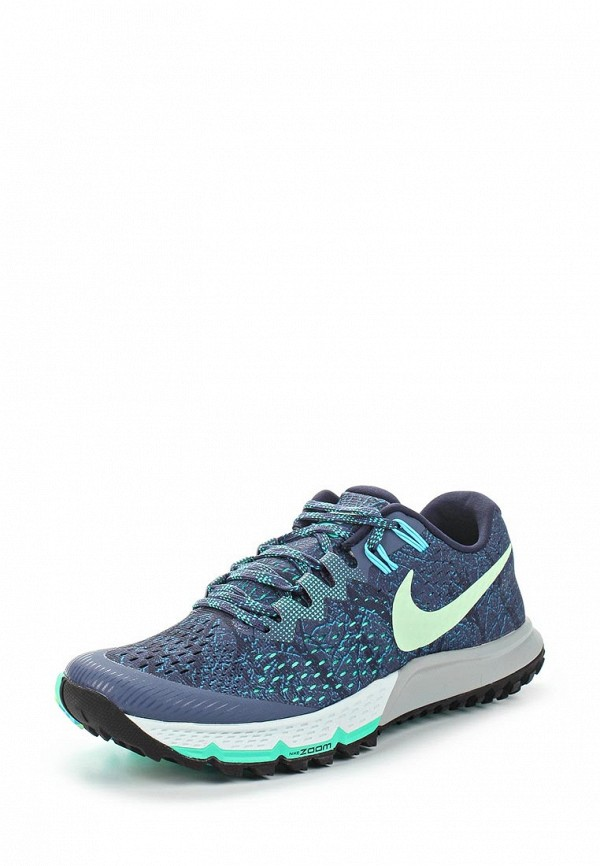 Кроссовки Nike Nike NI464AWAAQJ2 кроссовки nike кроссовки nike md runner 2 749794 410
