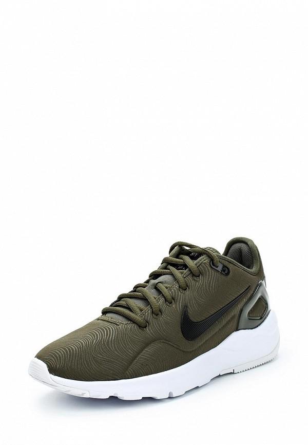 Кроссовки Nike Nike NI464AWAAQJ8 кроссовки nike кроссовки nike md runner 2 749794 410