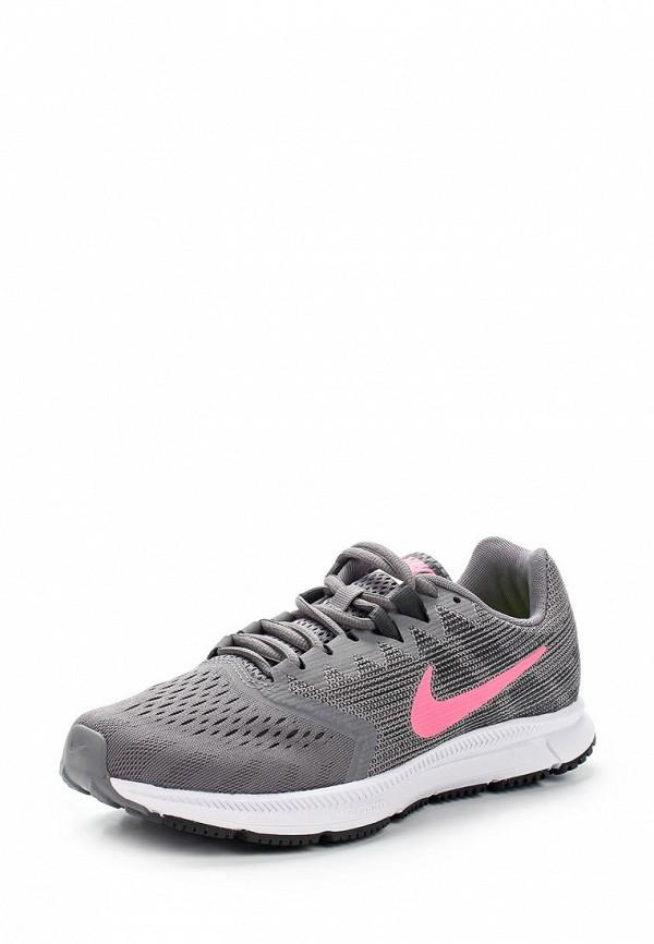 Кроссовки Nike Nike NI464AWAAQY7 кроссовки nike кроссовки nike md runner 2 749794 410