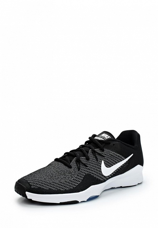 Кроссовки Nike Nike NI464AWAAQY9 кроссовки nike кроссовки nike md runner 2 749794 410