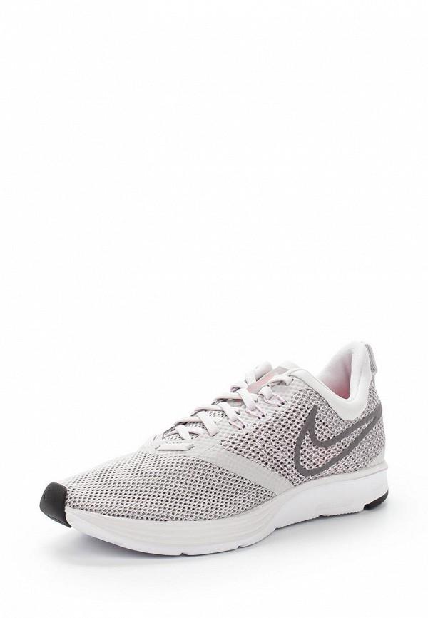 Кроссовки Nike Nike NI464AWAARE9 кроссовки nike кроссовки nike md runner 2 749794 410