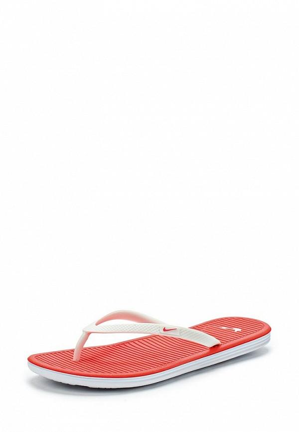 Женские сланцы Nike (Найк) 488161-161